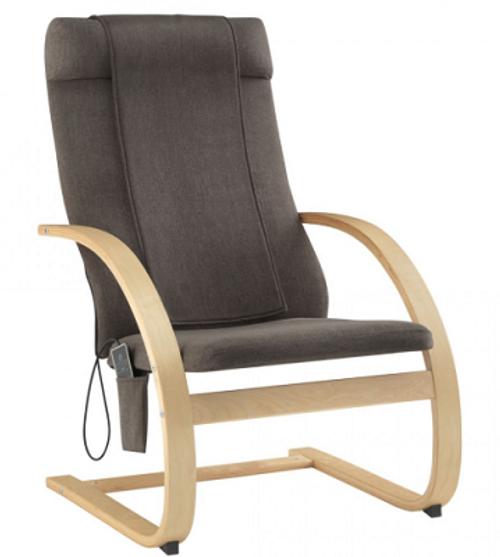 HoMedics 3D Shiatsu Massaging Lounger -  HOM-MCS-1200H