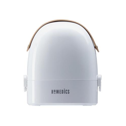 HoMedics PerfectSteam Professional Mini Garment Steamer & Iron | Box Image