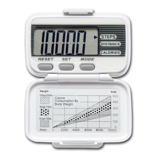 LifeSource Digital Pedometer -  LFS-XL-15