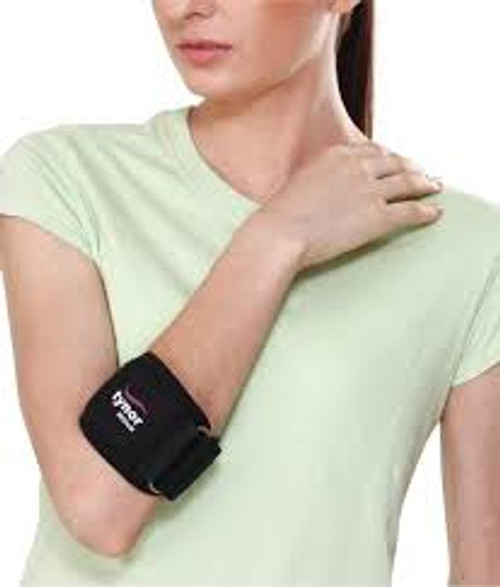 Tynor Tennis Elbow Support | 840003810349; 840003810332; 840003810325; 840003810356