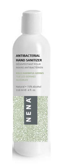Nena Hand Sanitizer 4oz | 620048346023