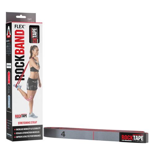 Rock Tape RockBand Flex Resistance Band - Light | RT-FLEXL | 038472001836