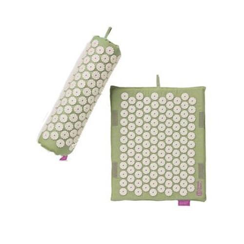Spoonk Organic Hemp Travel Acupressure Mat (Assorted Colours) -  SPO-1001-001