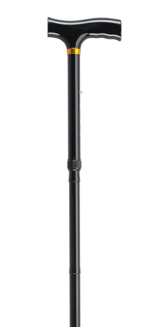 Drive Medical Heavy Duty Folding Cane | UPC: 822383518190