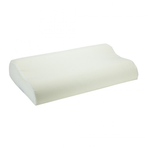 Obusforme Standard Cervical Pillow with Memory Foam | UPC: 064845127599 | Code: PL-STD-01