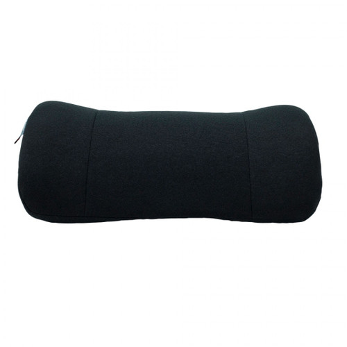 Obusforme Side to Side Lumbar Cushion with Massage -  OBU-SS-BLK-01