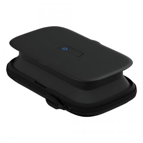 HoMedics Pop-Up UV-Clean Phone Sanitizer Black | SAN-PH100-BKB | 031262096562