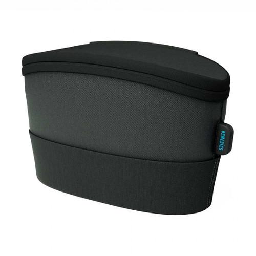 HoMedics UV-Clean Portable Sanitizer Bag Black | SAN-B100-BKA | 031262097095