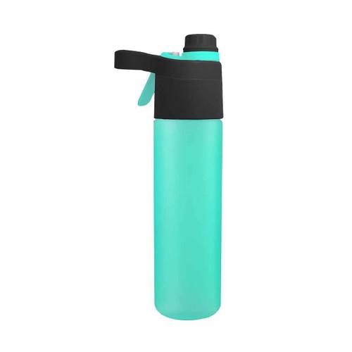 Relaxus 2-In-1 Misting Water Bottle   UPC: 30628949055960