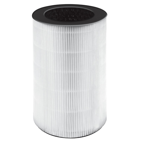 HoMedics TotalClean Replacement 360 Degree True HEPA Filter for Tower Medium Room Air Purifier | AP-DT30FL | 031262090386