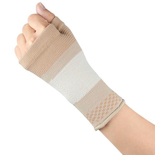 Ortho Active Elastic Wrist Thumb Support | Small, Medium, Large, XL, XXL