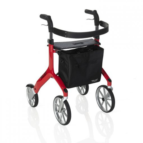 Stander Let's Fly Rollator by Trust Care | 850015994081, 850015994098, 850015994104, 850015994111