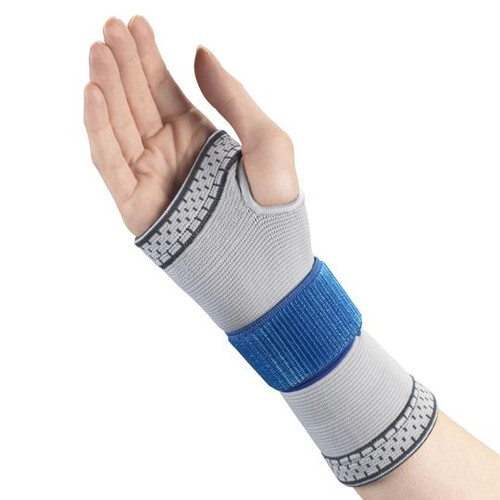 Champion Wrist Support Grey -