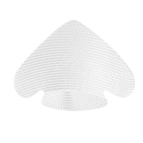 Amoena Contact Multi 2S Adhesive Breast Pad - Clear | 4026275046952 | 4026275046969 | 4026275046976 | 4026275046983 | 4026275046990