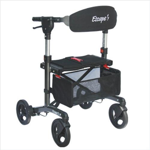 Triumph Mobility Escape Rollator -