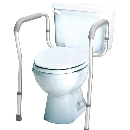 Carex Toilet Safety Frame | FGB358CA | 086876155716