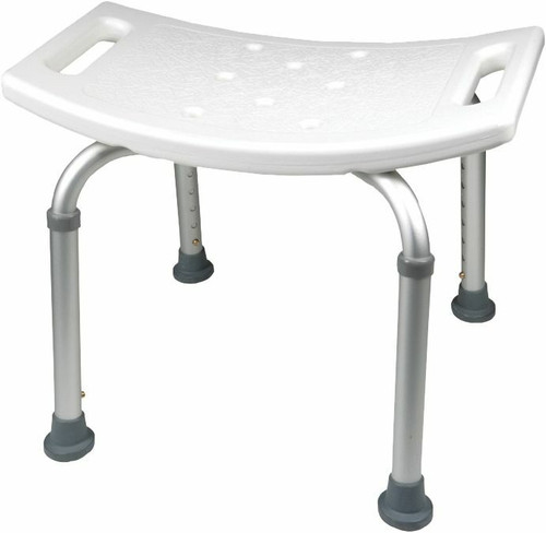 ProBasics Shower Chair without Back -  PRB-BSC