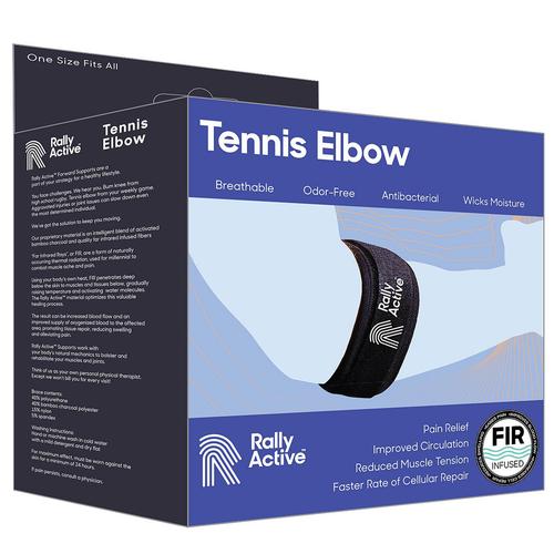 Rally Active Tennis Elbow Brace -  VIT-SY-C100