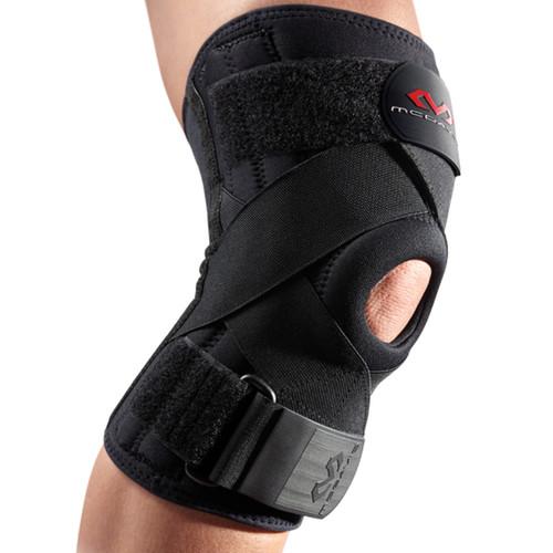McDavid Knee Brace with Stays -