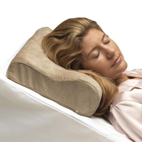 Airway Surgical PCP Memory Foam Cervical Pillow -