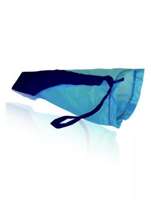 Sigvaris Magnide Easy Glide On/Off - Blue -