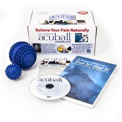 Dr. Cohen's Acuball Kit -  FIT-ACBK
