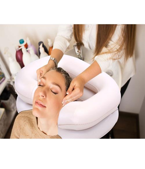 Mobb Inflatable Hair Wash Basin | MHCHWB | 844604100342