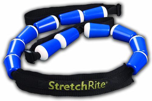 ProStretch StretchRite Blue/White | UPC: 038016299514 | SKU: PST-SR00010BW