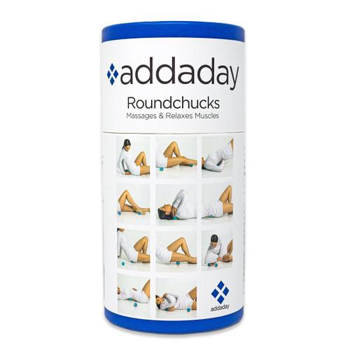 ProStretch Addaday Round Chucks Massage Balls   UPC: 680270703773