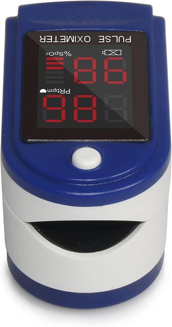 Contec Fingertip Pulse Oximeter   CMS50DL   6945040100799