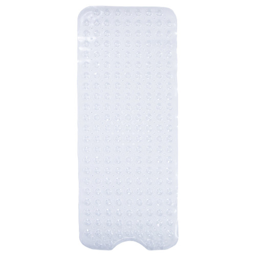 Airway Surgical PCP Bath Safety Mat - Transparent | AWS-7036 | UPC: 048503703608