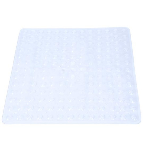 Airway Surgical PCP Shower Safety Mat - Transparent  | UPC: 048503703905 | SKU: AWS-7039