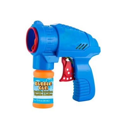 Relaxus Bubble Blower Gun -  REL-525605
