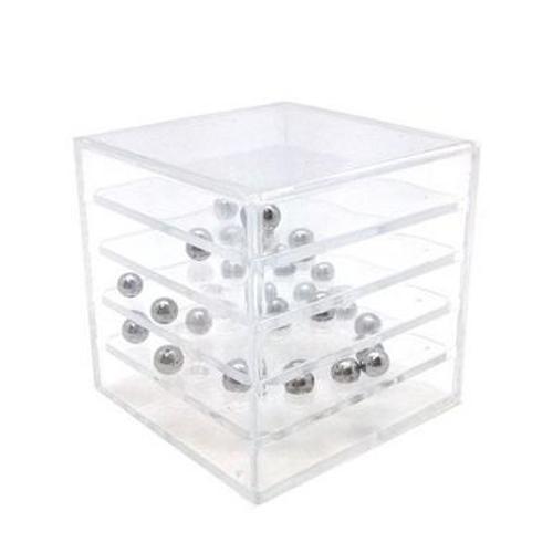Relaxus 3D A-Maze-Balls Game -  REL-525578