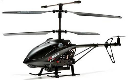 Relaxus RC Mini Gyro Helicopter -  REL-908720