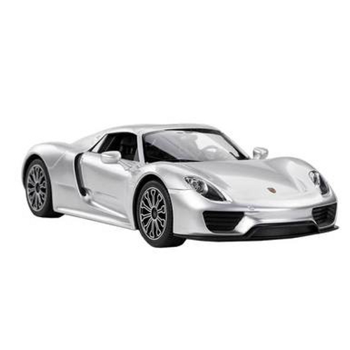 Relaxus Porsche 918 Spyder Sports Car 1:24 Scale -  REL-927140