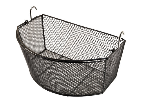Human Care Basket for Rollator Models - Nexus 1 & Nexus 3 | Basket Image | HMC-4510 | UPC: 881608700307