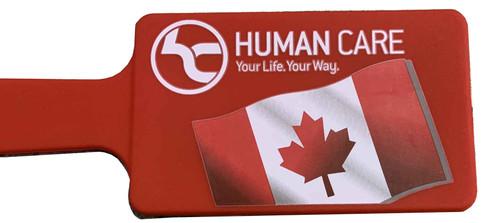Human Care ID Tag -  HMC-9039