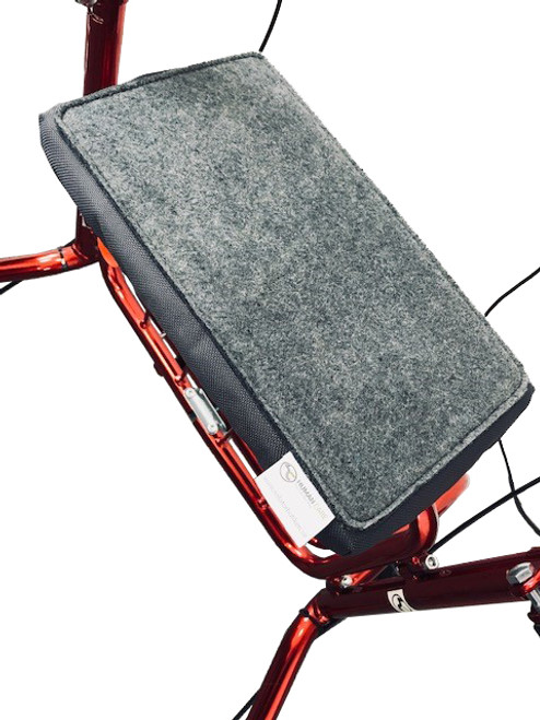 Human Care Seat Cover for Rollators Models - Carl Oskar/ Rebel | Seat Cover Code: 91093