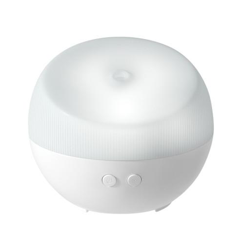 Ellia Dream Ultrasonic Essential Oil Diffuser-White -  ELL-ARM-220WTB