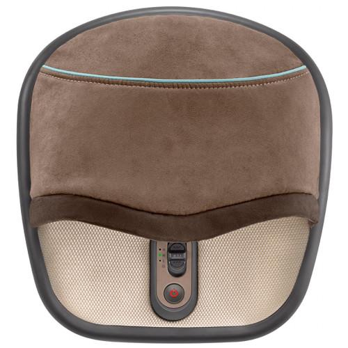 HoMedics Shiatsu and Air Compression Foot Massager -  HOM-FMS-275H-CA