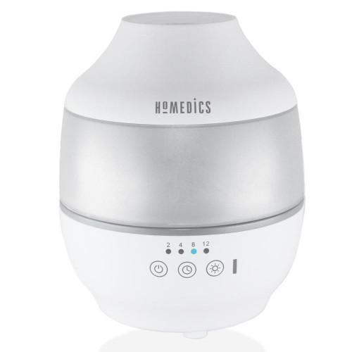 HoMedics Total Comfort Cool Mist Ultrasonic Humidifier | UPC: 031262090157