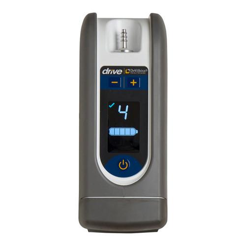 Drive Medical iGO2 Portable Oxygen Concentrator   UPC: 885304022237