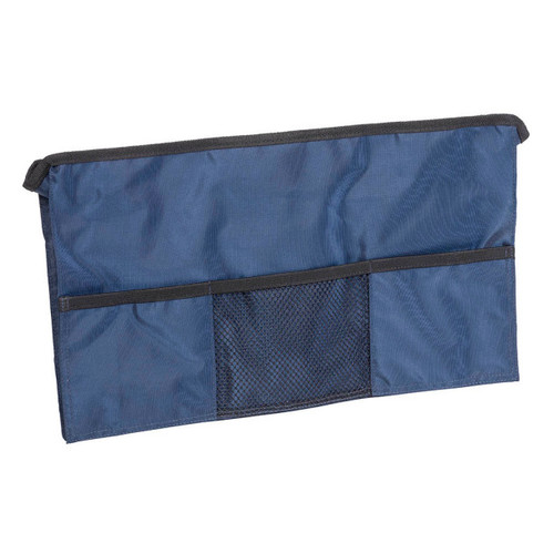 Drive Medical Walker Accessory Bag Navy | UPC: 822383004150 | SKU: DRI-RTL10256NV