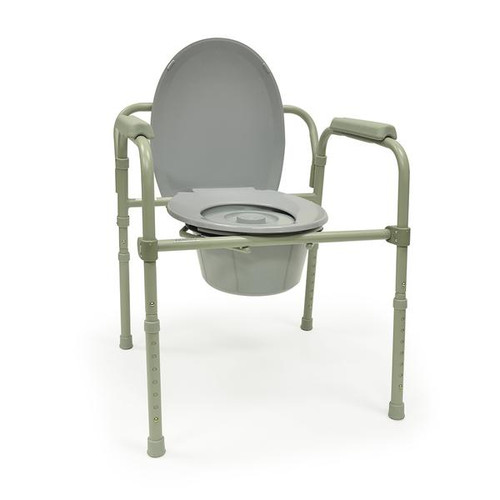 BIOS Medical Deluxe Commode | UPC: