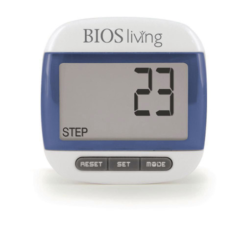 BIOS Medical Digital Pedometer | UPC: 057475335632