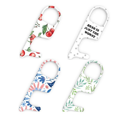 Touchie - The Fun & Functional No Contact Tool (Assorted Designs) -  TOC-1001-001