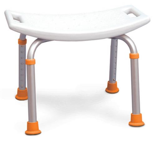 Profilio Adjustable Bath Seat without Back -  DRI-771-503