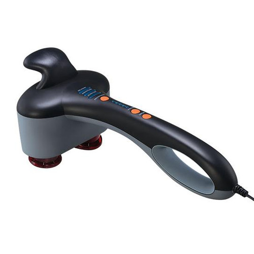 Relaxus Professional Touch Handheld Electric Massager -  REL-709265