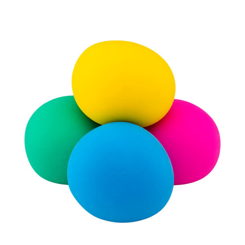 Relaxus Neoflex Anti-Stress Ball - Assorted Colours -  REL-7015